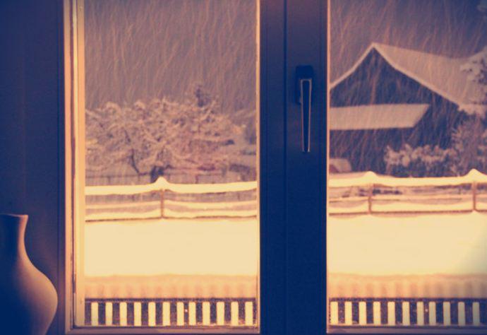 La mia finestra sul mondo occhi di platino - Finestra sul mondo ...